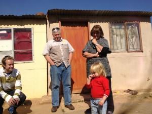 Somewhat sceptical parents/grandparents